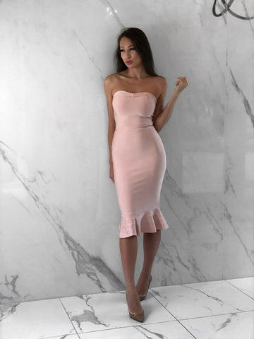 Messa Dress