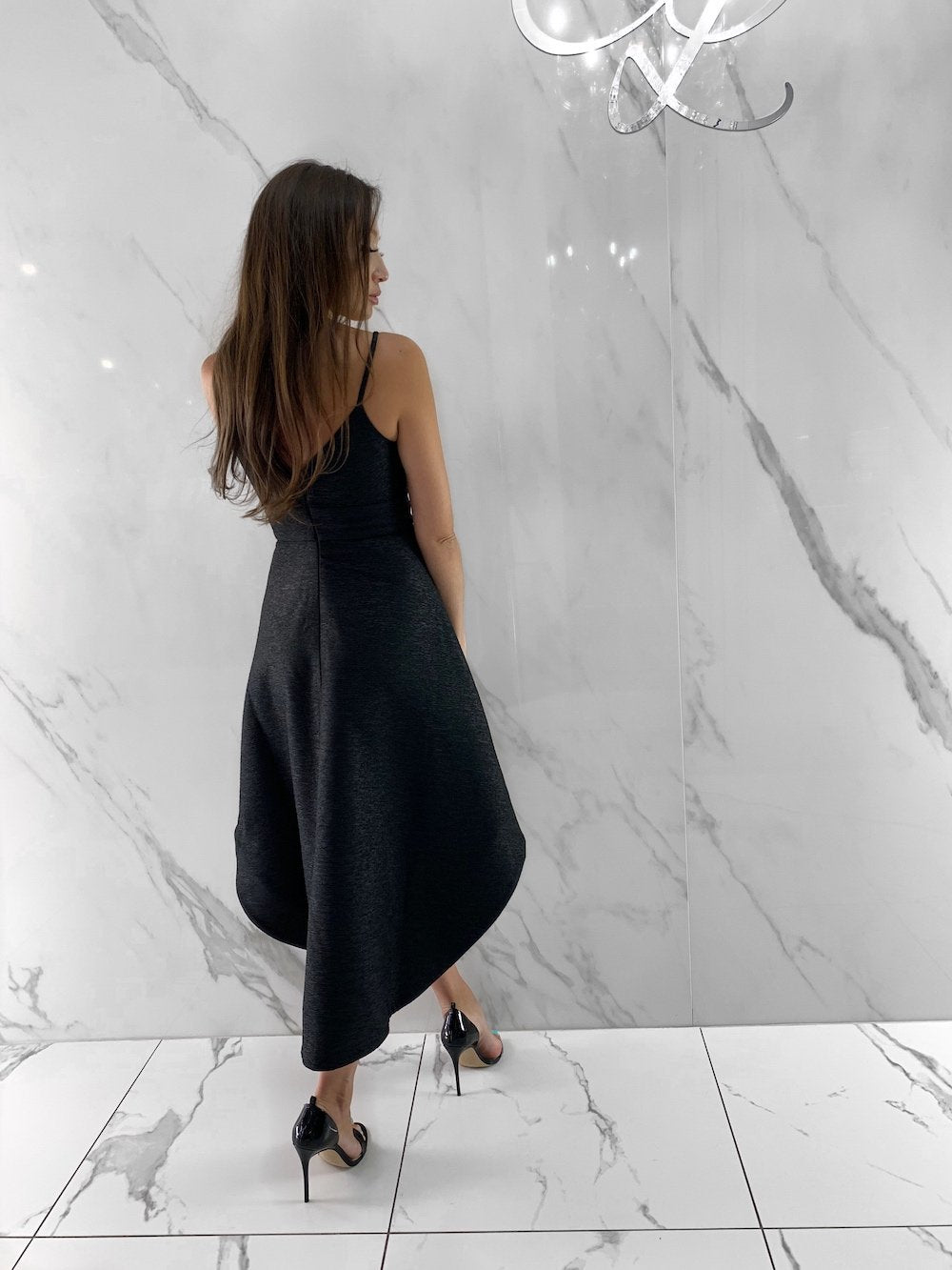 Teresa Dress, Women's Black Dresses
