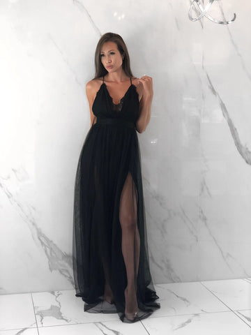 Veronika Dress