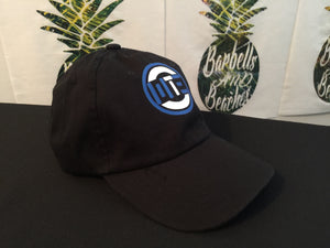 Made To Excel Logo Dad Hat - Made To Excel Fitness
