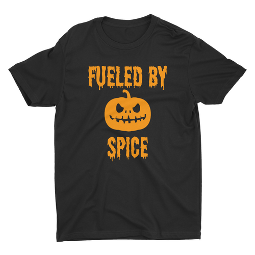 Fueled by Pumpkin Spice 2.0 - Made To Excel Fitness
