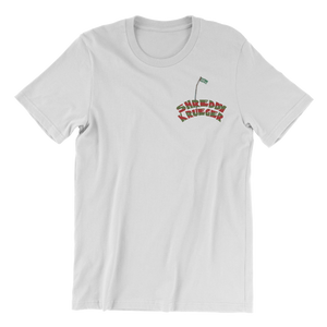 Shreddy Krueger Tee - Made To Excel Fitness