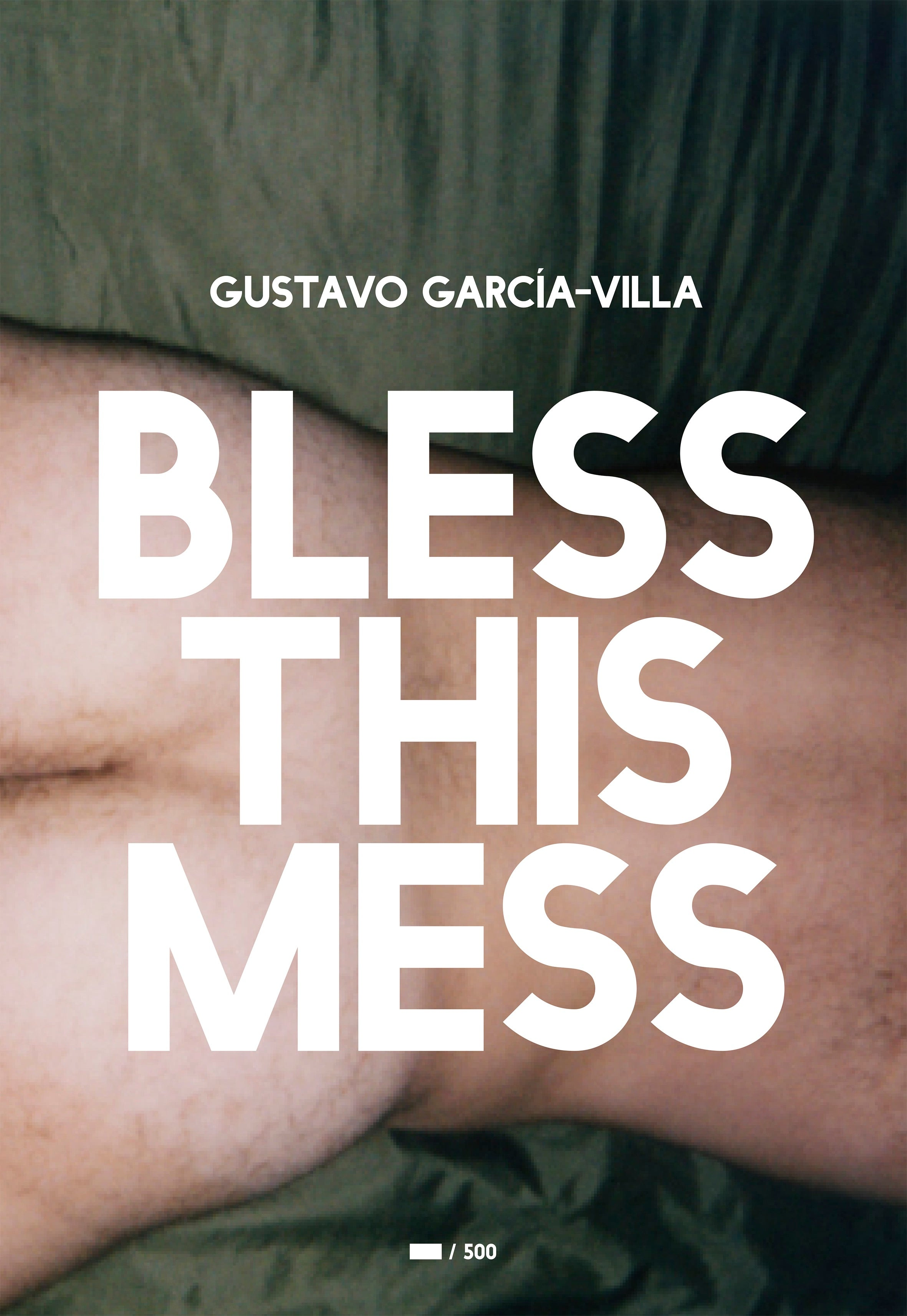 BLESS THIS MESS - FANZINE