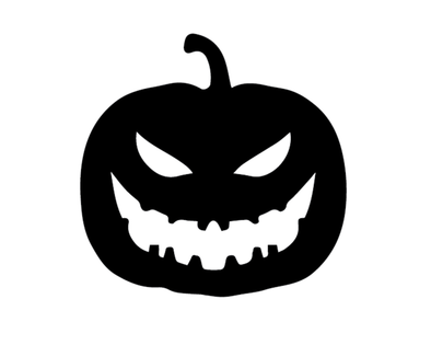 HALLOWEEN PUMPKIN VINYL PAINTING STENCIL SIZE PACK *HIGH QUALITY*