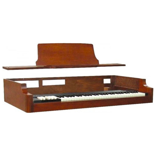 Hammond XK Vintage System Lower Manual - Red Walnut
