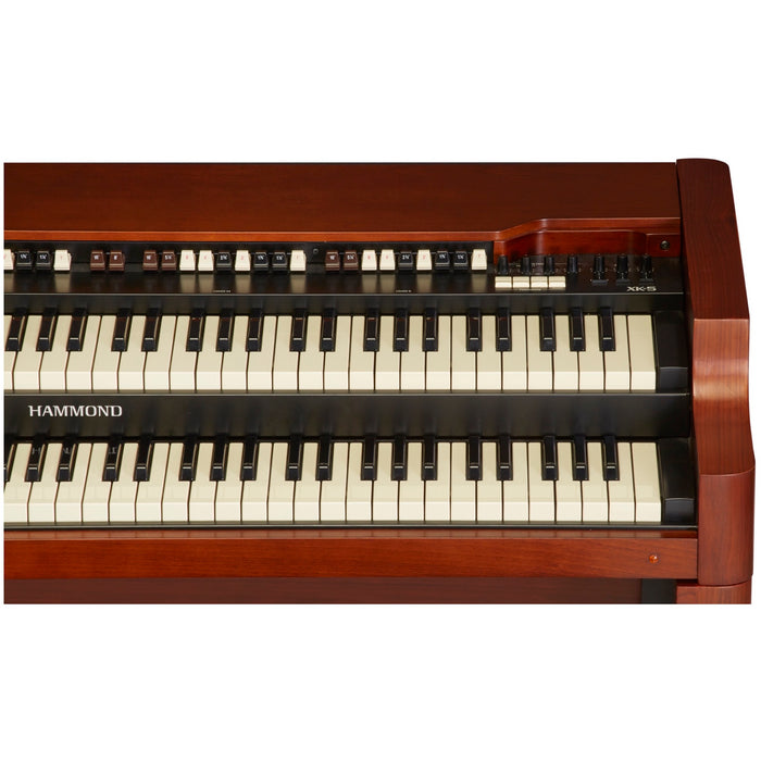 Hammond Model A-3 Heritage Pro System (Open Box)