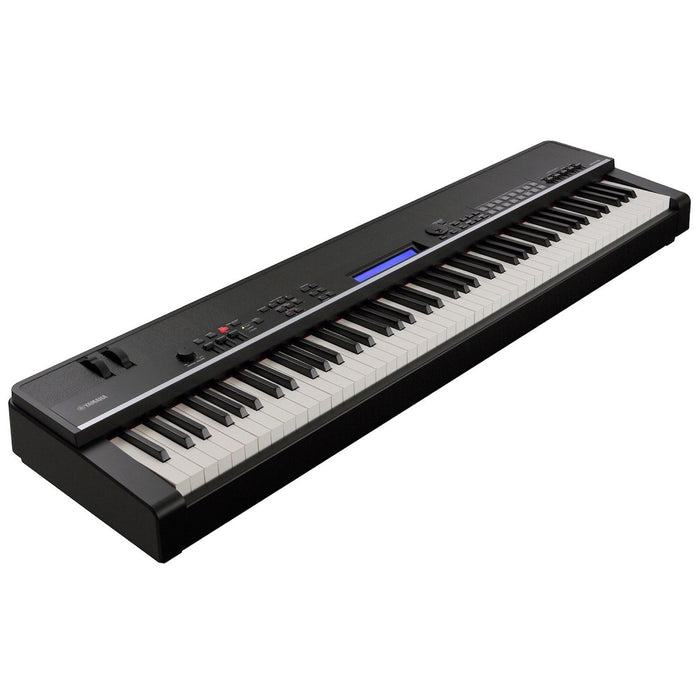 Yamaha CP4 Stage 88-Key Wooden Key Stage Piano (Open Box)