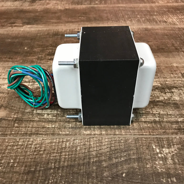 Leslie 122, 147, 251, 122A, 147A, 122XB, 47, 51, 22H Output Transformer View