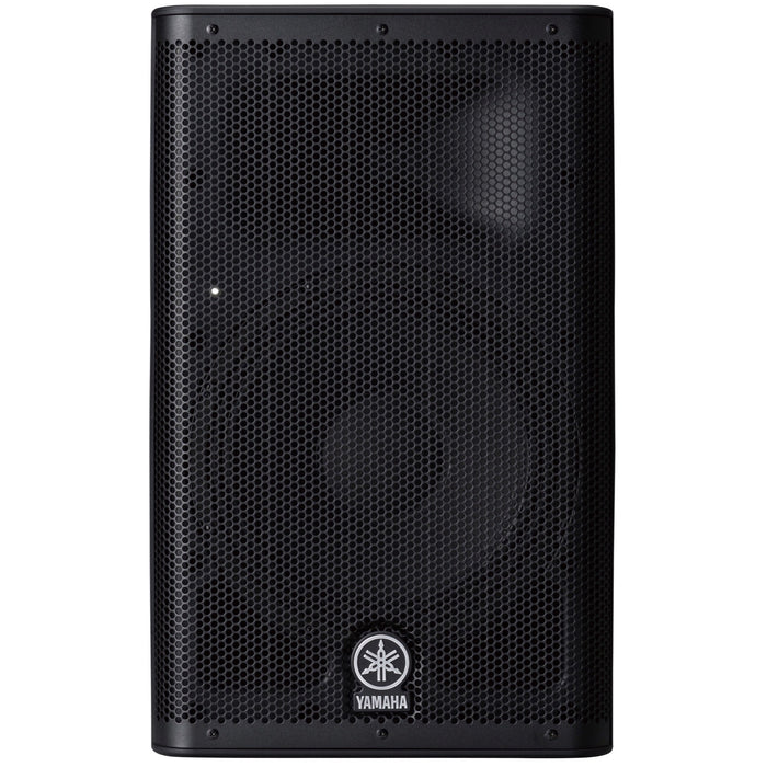 Yamaha DXR-8 2-Way Powered Loudspeaker