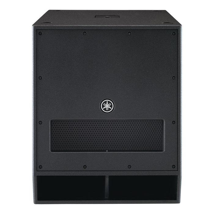 "Yamaha DXS-18 Powered Subwoofer, (18"", 1020 Watts)"