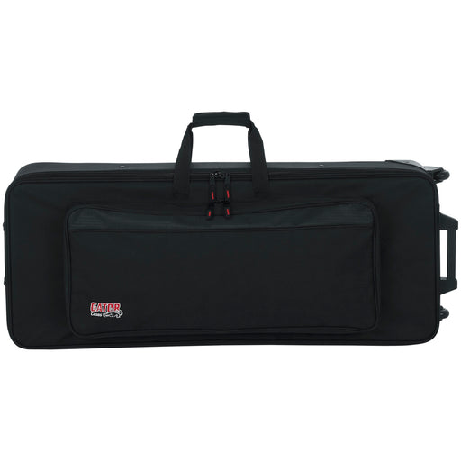Gator GK-49 Lightweight Keyboard Case with Wheels