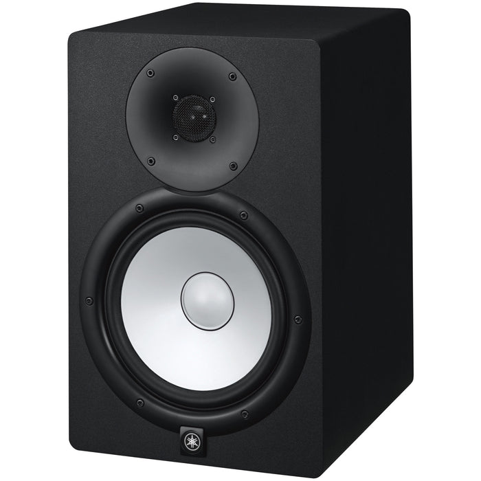 "Yamaha HS8 8"" Powered Studio Monitor - Black"