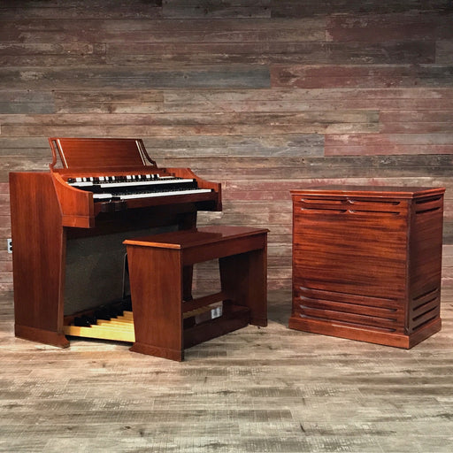 Hammond A-100 Organ and Leslie 45 Speaker