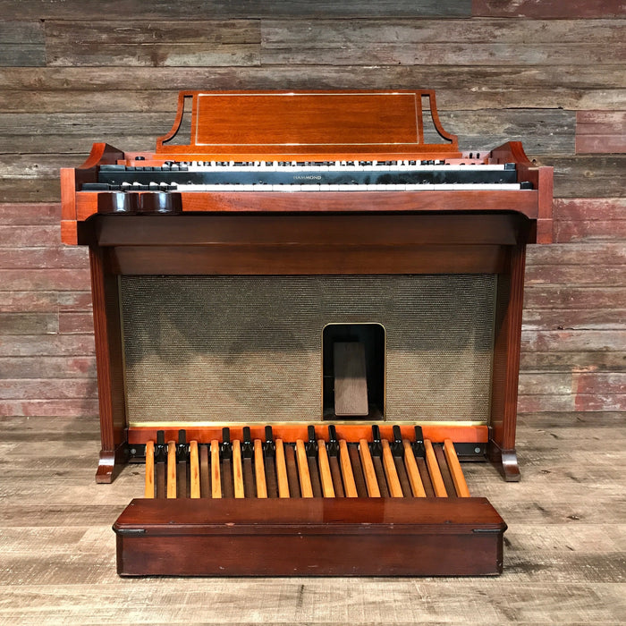 Hammond A-100 Organ and Leslie 45 Speaker View 5