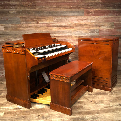 Hammond Vintage (1958) C-3 Organ and Leslie Type 122 Rotary Speaker