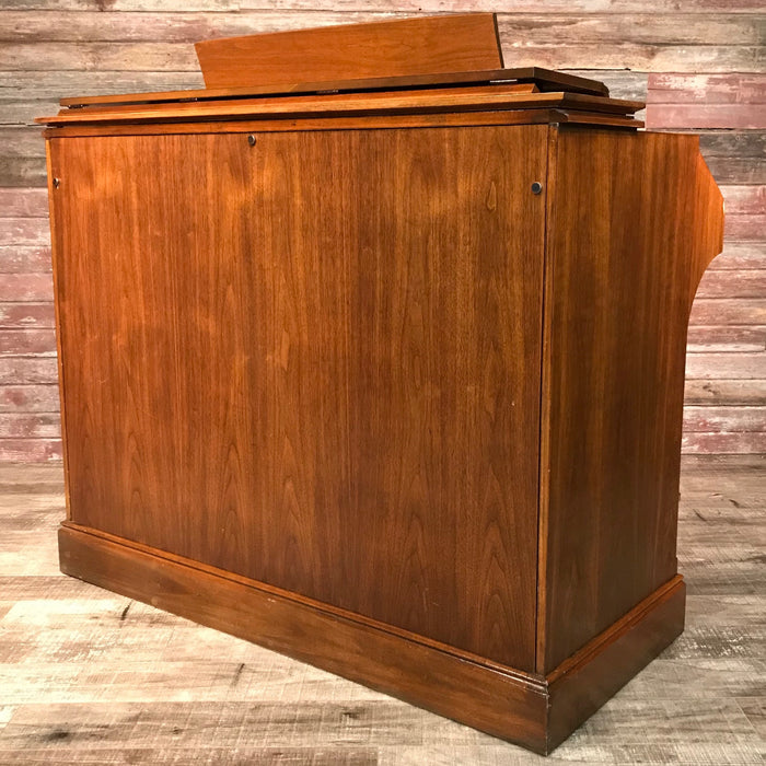 Hammond Vintage (1974) C-3 Organ and Leslie Type 122 Rotary Speaker 13