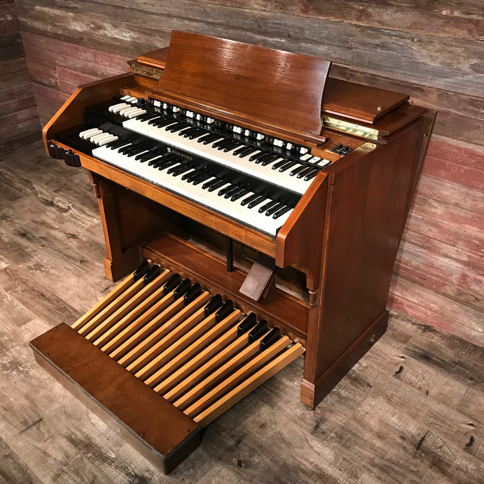 Hammond Vintage (1974) C-3 Organ and Leslie Type 122 Rotary Speaker 2