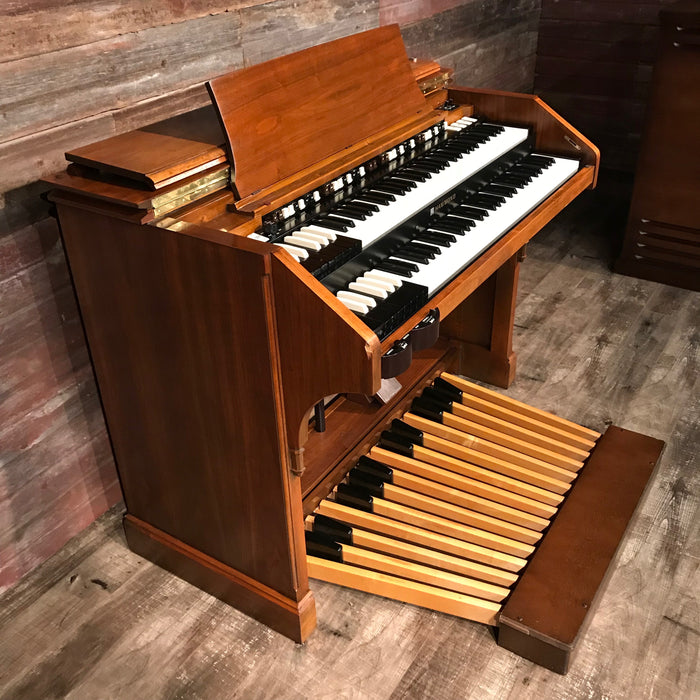 Hammond Vintage (1974) C-3 Organ and Leslie Type 122 Rotary Speaker 5