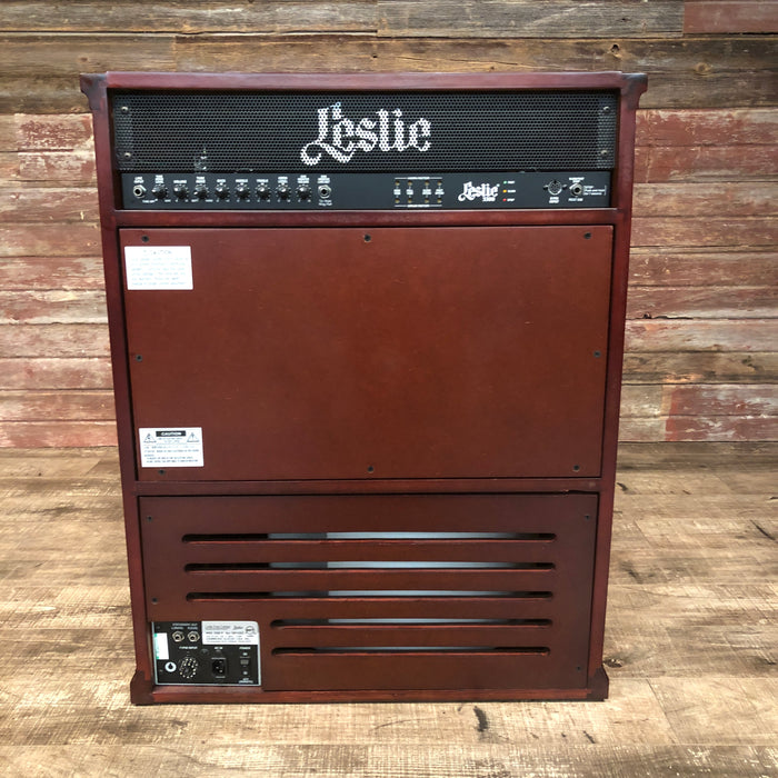 Viscount Legend Classic with Leslie 3300W (Open Box)