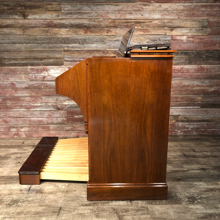 Hammond Vintage (1963) A-105 with Leslie 122A Rotary Speaker View 9