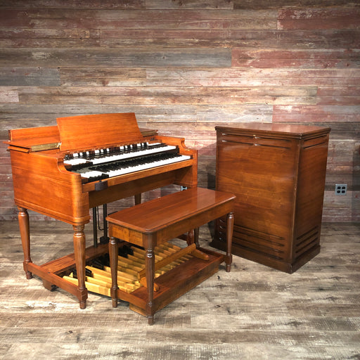 Hammond Vintage (1957) B-3 Organ with Leslie 122 Rotary Speaker