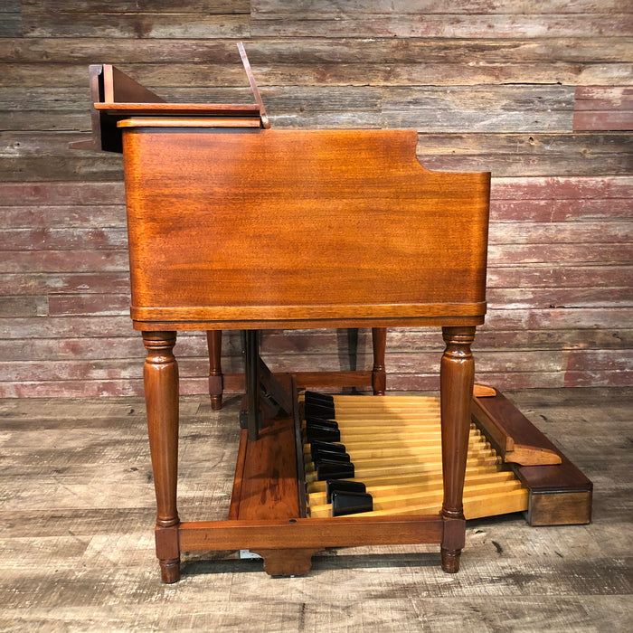 Hammond Vintage (1957) B-3 Organ with Leslie 122 Rotary Speaker View 5