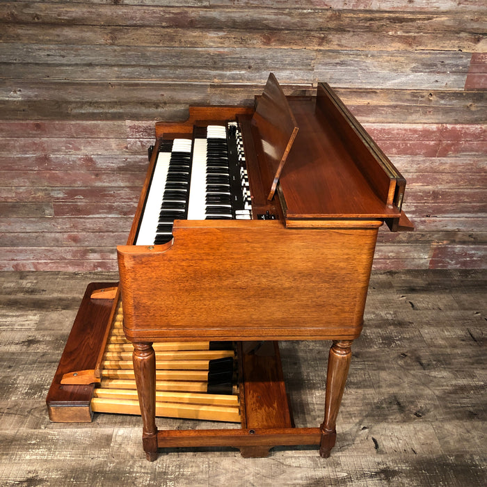 Hammond Vintage (1957) B-3 Organ with Leslie 122 Rotary Speaker View 7