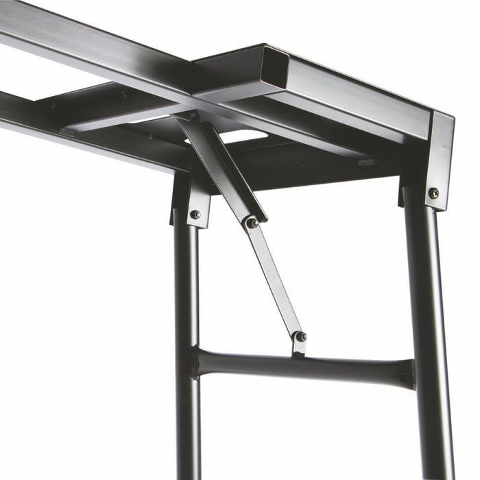On-Stage KS7150 Platform Style Keyboard Stand Alt