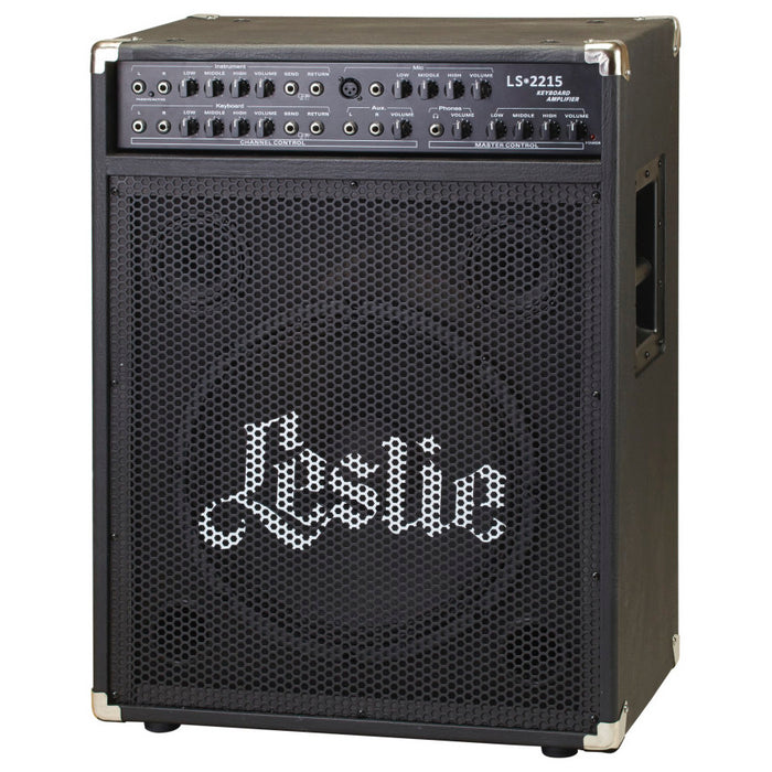 Leslie LS2215 Model Combo Amplifier