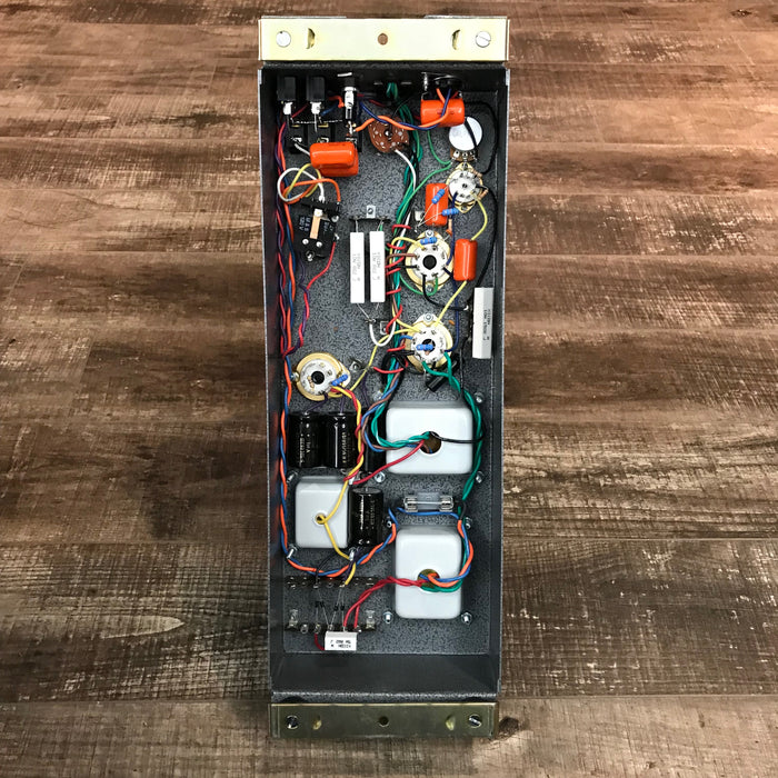 M&S Parts 147 Type Replacement Amplifier (with Load Control, with Tubes)