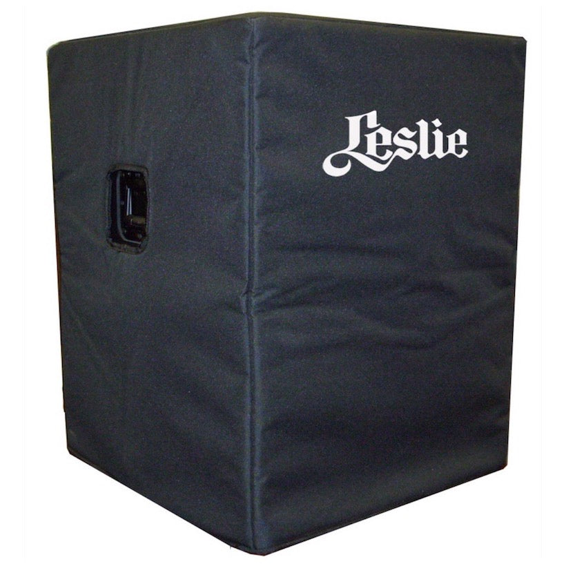 Leslie 2012 Protective Cover
