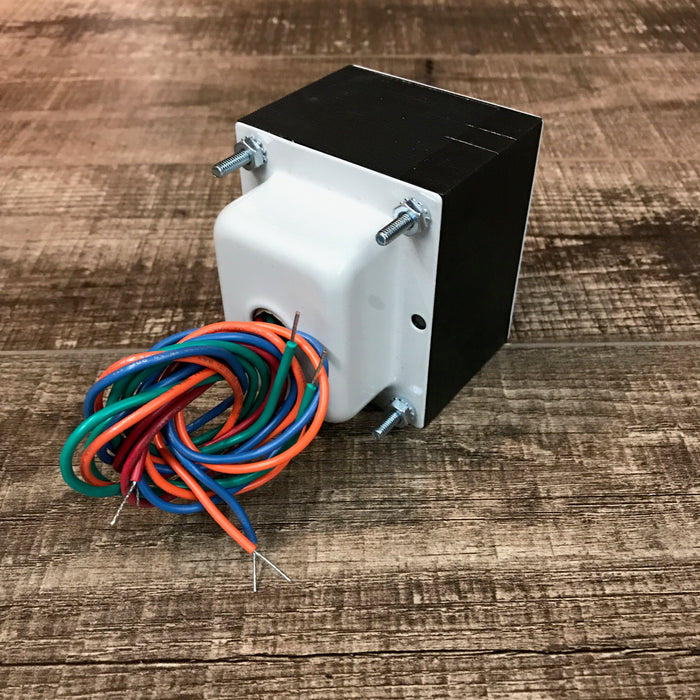 M&S Parts Power Transformer for Leslie Type 122 and 147, (120V)