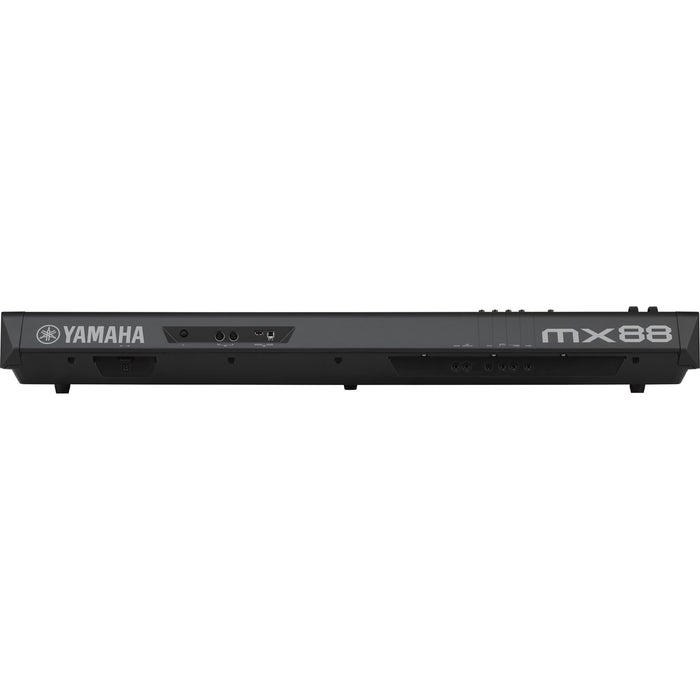 Yamaha MX88 88‑Key Synthesizer (Open Box)