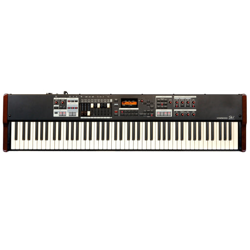 Hammond Sk1-88 Portable Organ, 88-Key