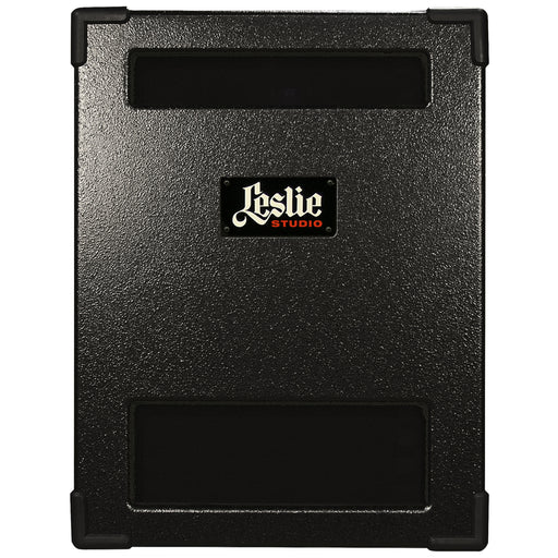 Leslie Studio 12 Rotary Speaker Combo Amplifier - Black (Open Box)
