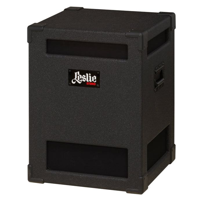 Leslie Studio 12 Rotary Speaker Combo Amplifier - Black