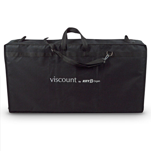 Viscount 18 Note Pedalboard Gig Bag