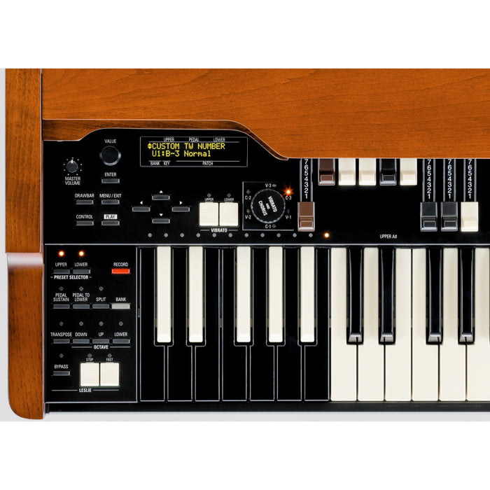 Hammond XK-5 Single Manual Portable Organ - View 12