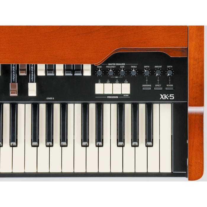 Hammond XK-5 Single Manual Portable Organ - View 13