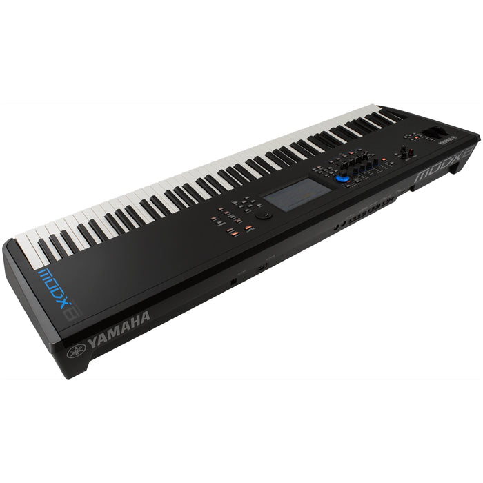 Yamaha MODX8 88‑Key Synthesizer