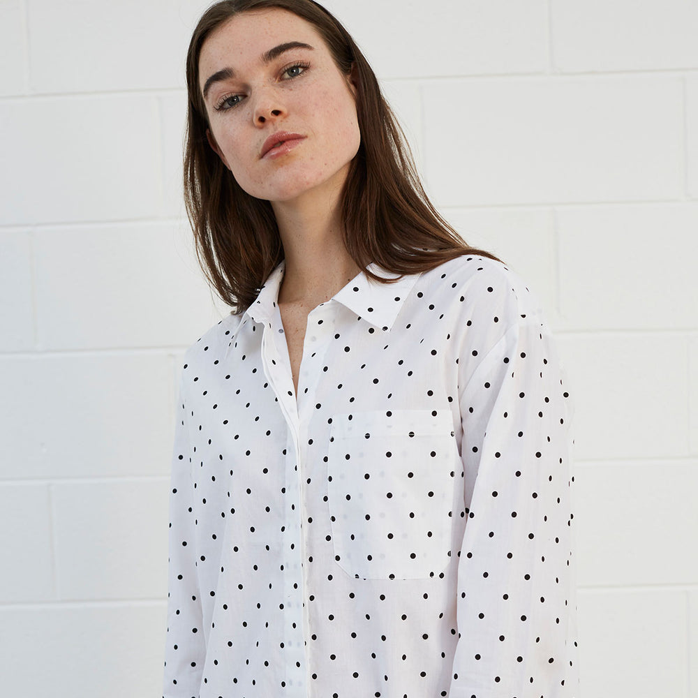Load image into Gallery viewer, Anouk Shirt Dress