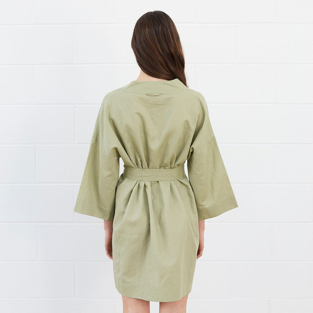 Load image into Gallery viewer, Solange Robe