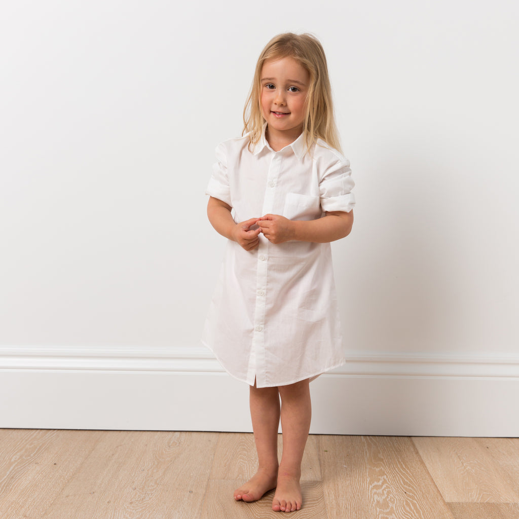 Isabelle Flower Girl Dress