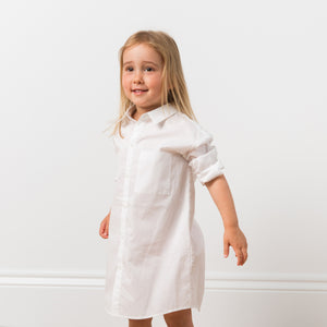 Load image into Gallery viewer, Isabelle Flower Girl Dress