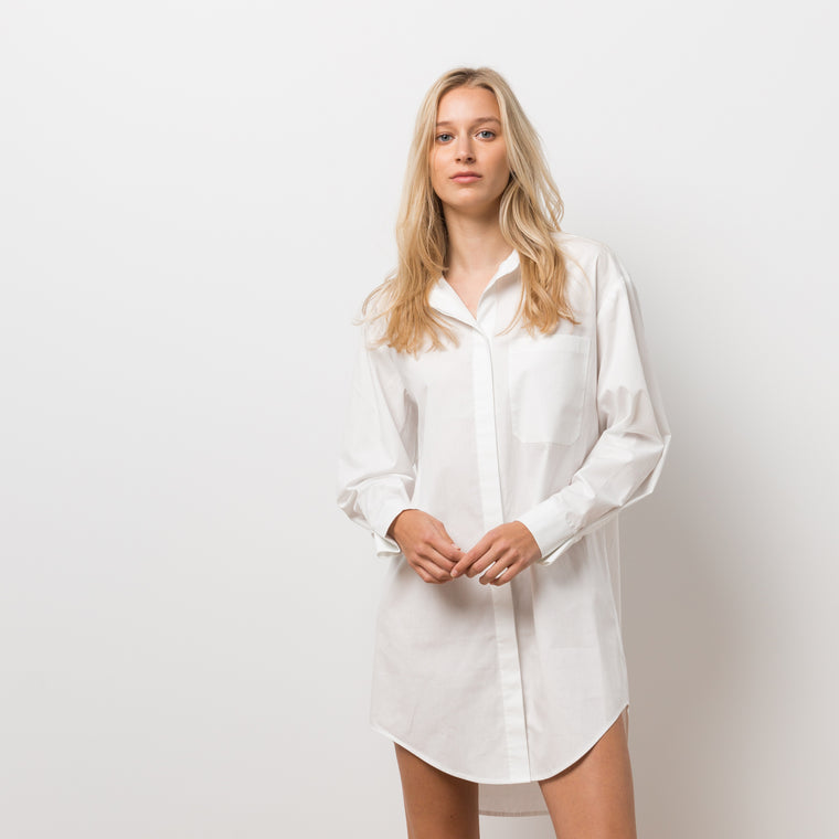 Pre-Order Isabelle Shirt Dress