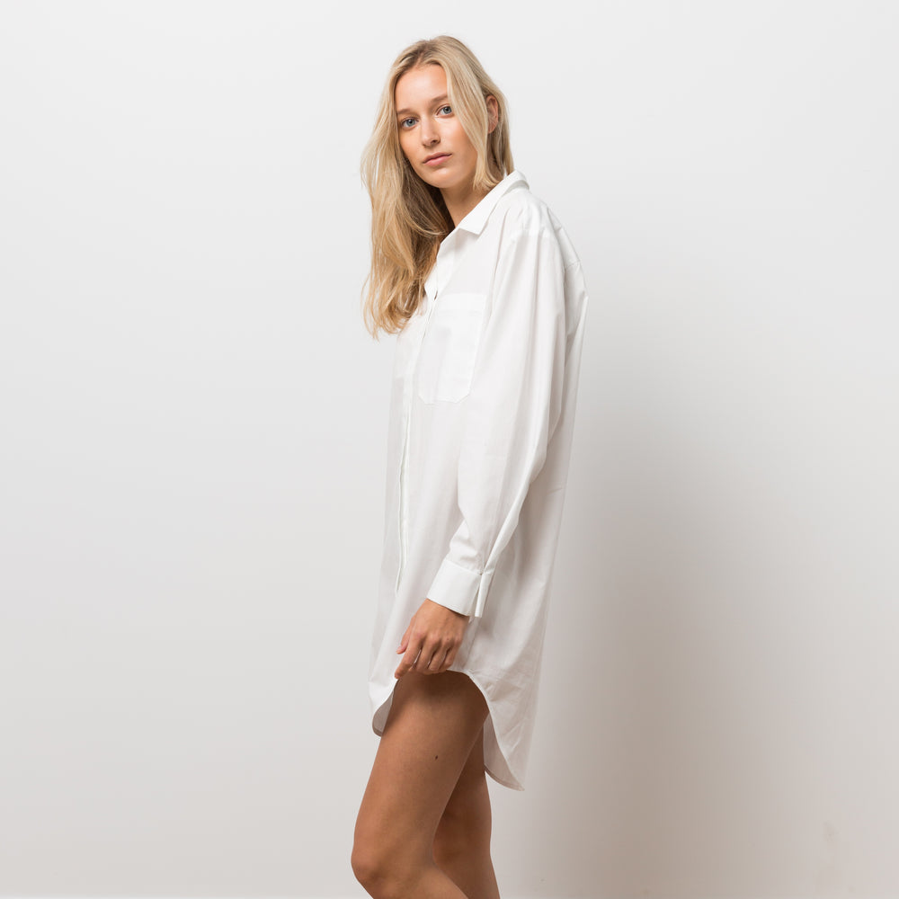 Load image into Gallery viewer, Isabelle Shirt Dress