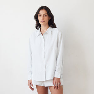 Mathilde Shirt Set
