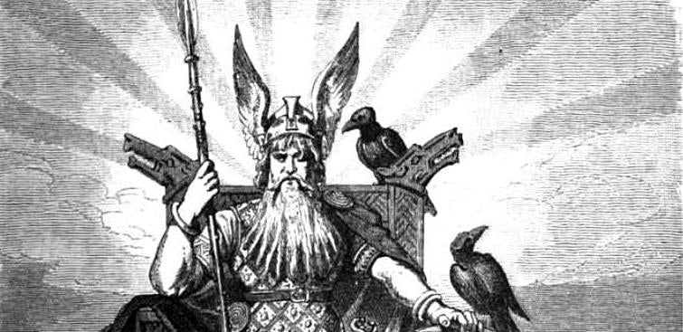 Top 5 Norse Gods You Need To Know About-VikingStyle