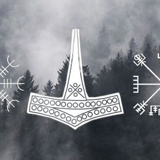 Viking Symbols and the Meanings Behind Them