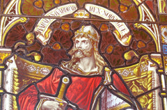 Harald Hardrada - Famous Viking Warriors - Viking Style
